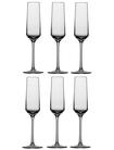 Schott Zwiesel Pure champagneglas 215 ml - nr.7 - 6 Stuks
