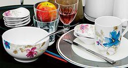 Villeroy & Boch Mariefleur Gris ontbijtkop 39cl