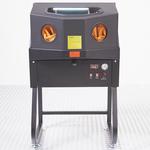 Hogedruk onderdelenreiniger met thermostaat 4