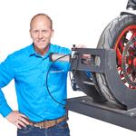 Elektrische motorheftafel 120 cm hoog 11