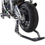Motorheftafel hydropneumatisch met MotoGP Paddockstand set 11