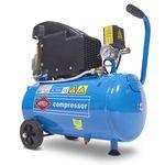 Airpress compressor 155/24 + GRATIS 5-delige accessoireset 2
