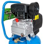 Staande compressor Airpress HL 360/50 3