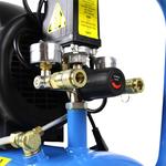 Compressor Spec-air HL 275/25 3
