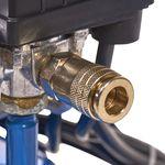 Airpress compressor 155/24 + GRATIS 5-delige accessoireset 3