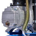 Airpress compressor 155/24 + GRATIS 5-delige accessoireset 4