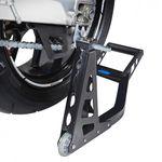 Motorheftafel hydropneumatisch met MotoGP Paddockstand set 10