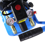 Compressor Spec-air HL 275/25 5