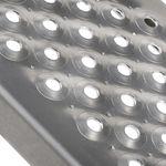 Aluminium rijplaat set van 2 - 250 cm 6