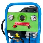 Staande compressor Airpress HL 360/50 9
