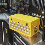 gele kist 51101 yellow