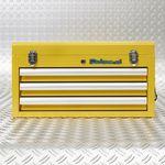 gele toolbox 51101 yellow