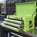 gereedschapskist groen 51101 green