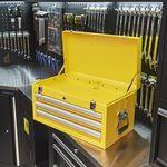 gereedschapskist open klep 51101 yellow