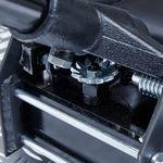 Mechanisme van de garagekrik compact 2 ton