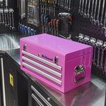 roze toolbox 51101 pink