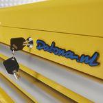 sleutel 51101 yellow