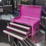 toolbox roze 51101 pink