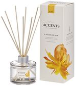 Bolsius Geurstokjes Accents A Touch of Sun 100 ml