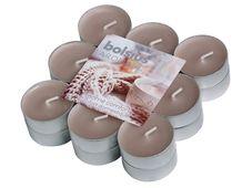 Bolsius geurlichten Aromatic Home Comfort - 18 stuks