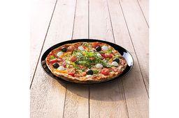 Luminarc Pizzabord Friends Time Zwart