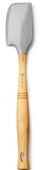 Le Creuset medium spatel grijs 31 cm