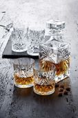 Whisky Karaf Set
