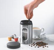 gefu koffiepads