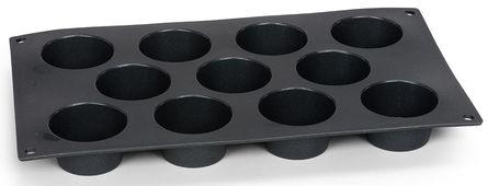 Patisse Mini Muffinvorm Starflex 11 Vaks