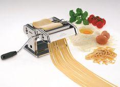 Gefu Pastamachine Pasta Perfetta