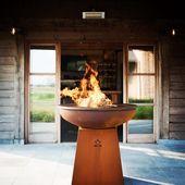 White Fire BBQ