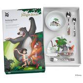WMF Kinderbestek Kids Disney Junglebook 6-Delig