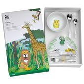 WMF Kinderbestek Kids Safari 6-Delig