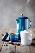 Le Creuset cafetière marseille 0.8 liter sfeer