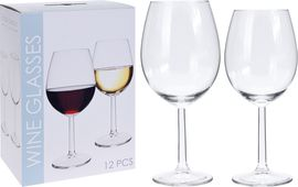 Wijnglazen Vinissimo - 12 Stuks