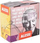 Alessi Melkkan 9096 Blauw - 20 cl
