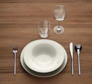 Alessi Ontbijtbord Ku