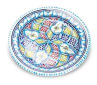Dishes_Deco_Dessertbord_Turquoise_Blue_20_cm1