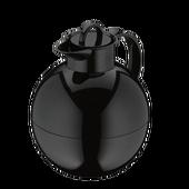 Alfi Thermoskan Kugel Zwart Glanzend 0.94 Liter