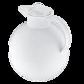 Alfi Thermoskan Kugel Wit Mat 0.94 Liter