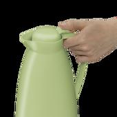 Alfi Thermoskan Eco Pastel Groen 1 Liter