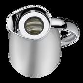 Alfi Thermoskan Gusto Evo Zilver 1 Liter