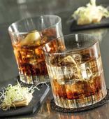 Sareva Whiskyglazen Moville 32 cl - 4 Stuks Sfeer