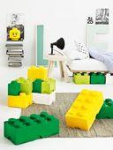LEGO®_Opbergboxen_Lichtgroen