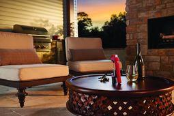 Coravin wijnsysteem Model Two Elite rood