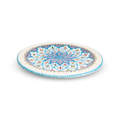 Dishes_Deco_Onderbord_Turquoise_Blue_Fine1