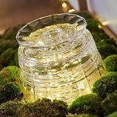 Cristal d'Arques schaal op voet Rendez-Vous sfeer