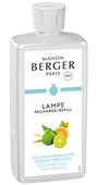 Lampe Berger navulling Radiant Bergamot 500 ml