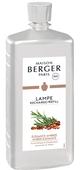 Lampe Berger navulling Amber Elegance 1 liter