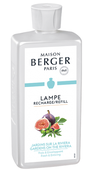 Lampe Berger navulling Gardens on the Riviera 500 ml